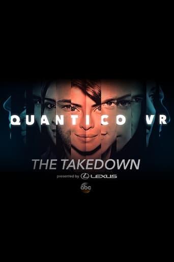 Quantico: The Takedown