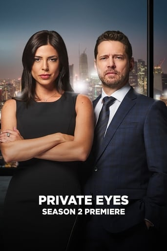 Private Eyes S02E16