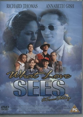 Poster of What Love Sees