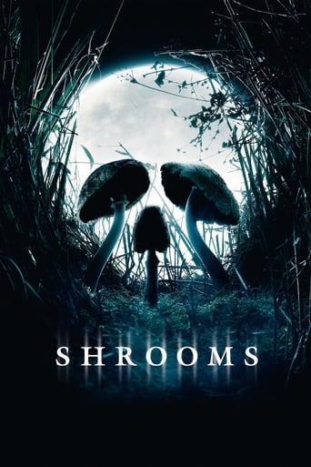 Poster of Shrooms