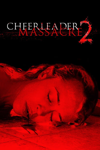 Poster of Cheerleader Massacre 2