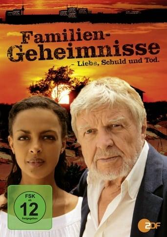 Poster of Familiengeheimnisse - Liebe, Schuld und Tod