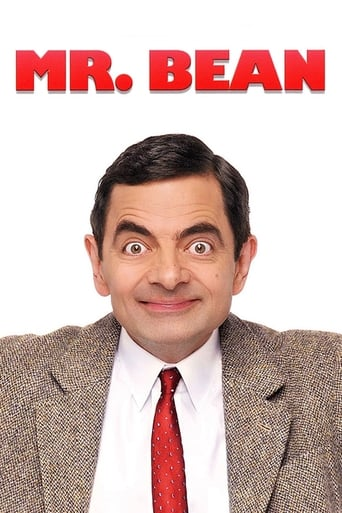 Capitulos de: Mr. Bean