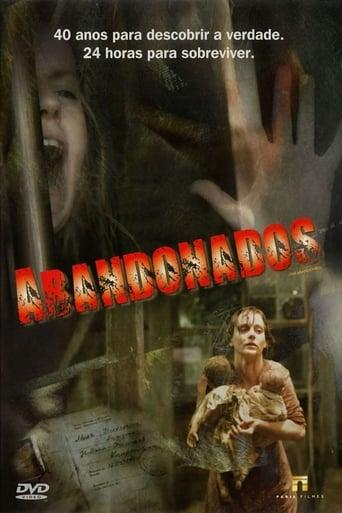 Abandonados Torrent (2006) Legendado BluRay 720p | 1080p FULL HD – Download