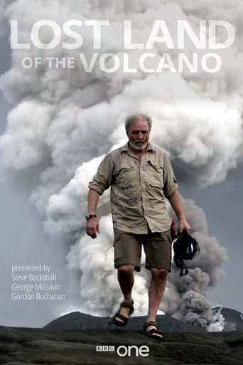Capitulos de: Lost Land of the Volcano