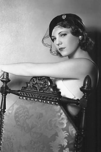 Image of Ruth Hall