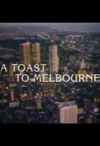 Poster of A Toast to Melbourne