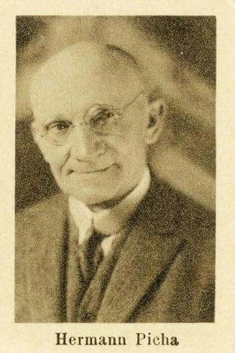 Image of Hermann Picha