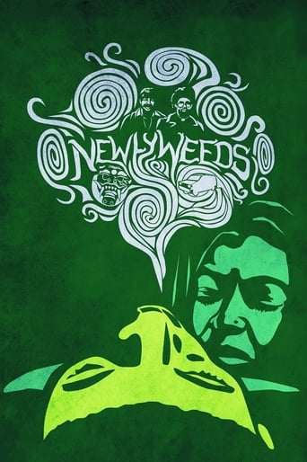Poster of Newlyweeds