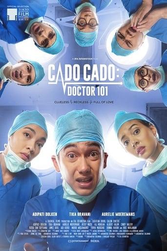 Poster of Catatan Dodol Calon Dokter