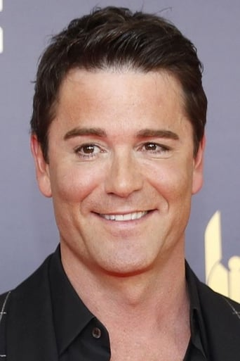 Image of Yannick Bisson
