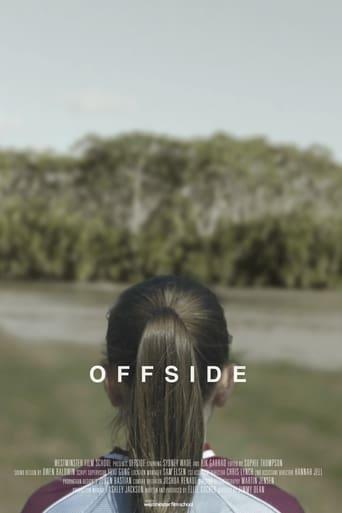 Poster of Offside fragman