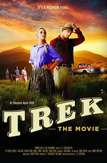 Trek: The Movie Movie Poster
