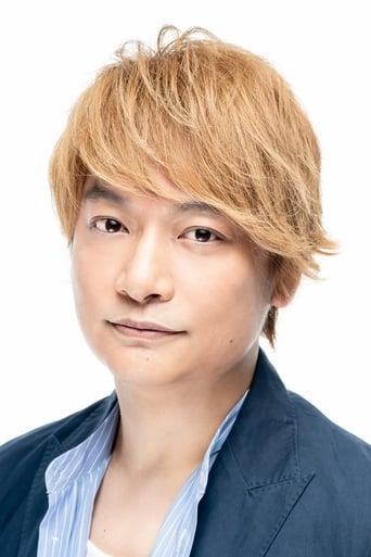 Image of Shingo Katori