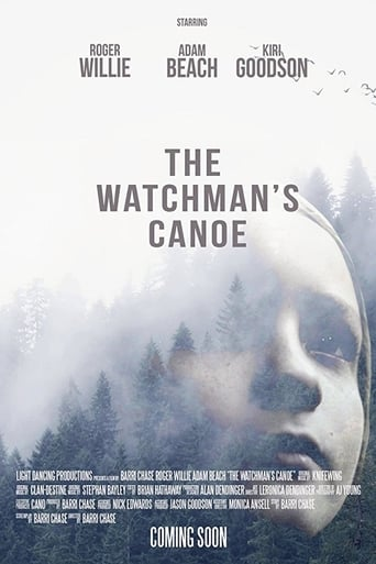 Poster of The Watchman's Canoe