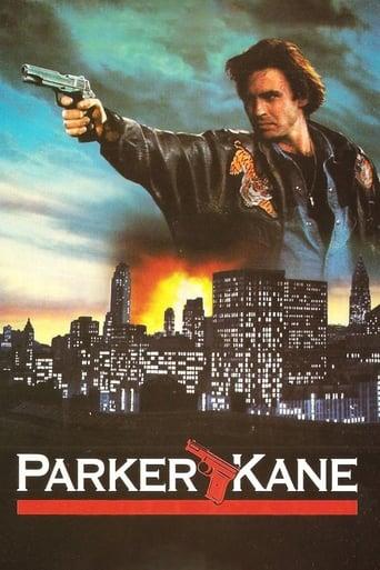 Poster of Parker Kane