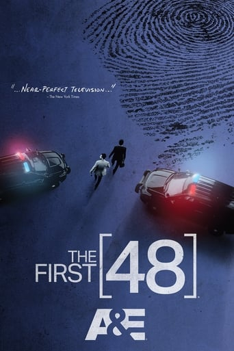 Capitulos de: The First 48