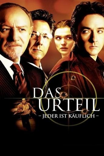 Das Urteil - Jeder ist käuflich - Drama / 2004 / ab 12 Jahre