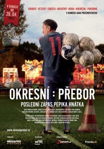 Sunday League - Pepik Hnatek's Final Match