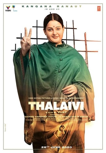 portada Thalaivi