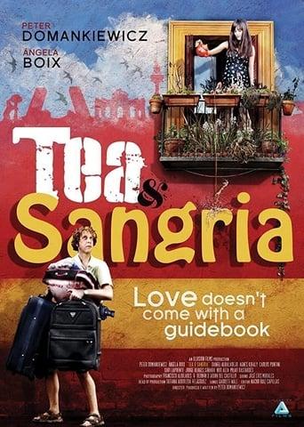 Poster of Tea & Sangria