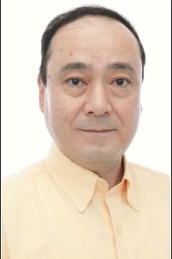 Image of Hirohiko Kakegawa
