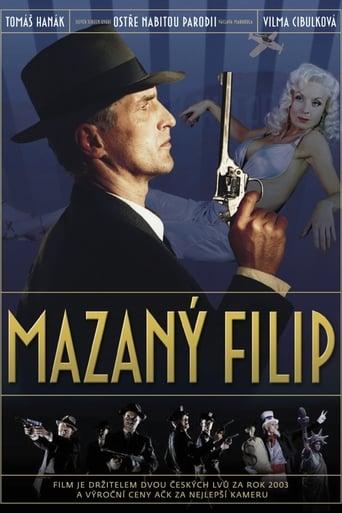 Film Mazaný Filip