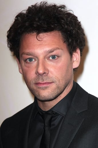 Image of Richard Coyle