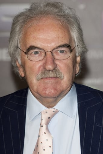 Image of Des Lynam