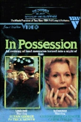 Poster of In Possession