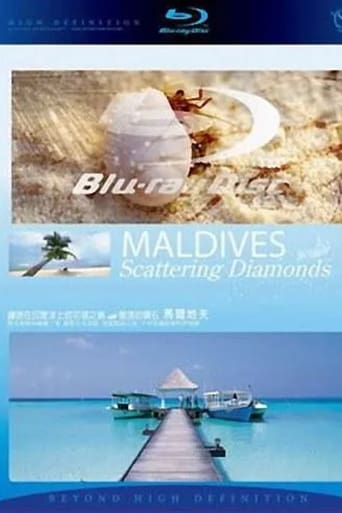 Maldives Scattering Diamonds