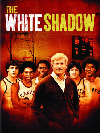 Poster of The White Shadow
