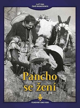 Pancho se zení