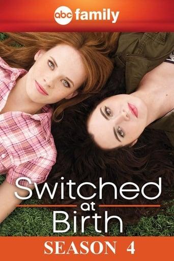 Sukeisti gyvenimai / Switched At Birth (2015) 4 Sezonas LT SUB
