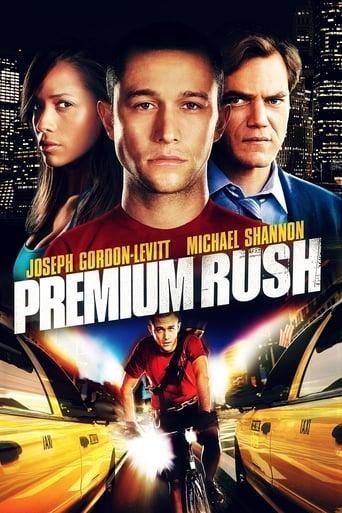 Watch Premium Rush Online