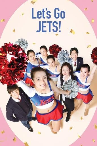 Let's Go, Jets! poster