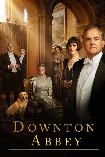Watch Downton Abbey full movie downlaod openload movies