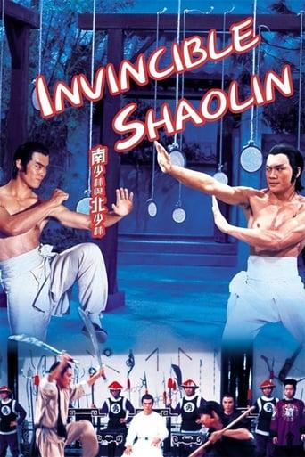 'Invincible Shaolin (1978)