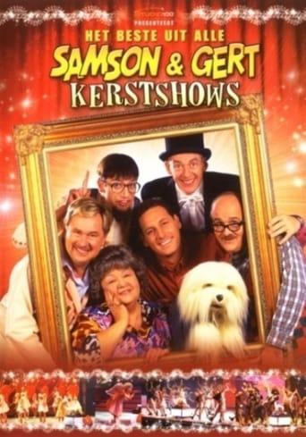 Watch Samson & Gert Kerstshow: Sponky, het Spookje Online Free Movie Now