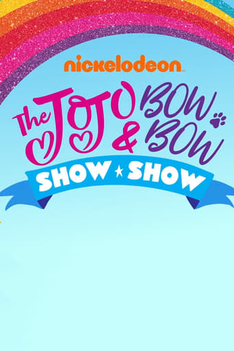Poster of The JoJo and BowBow Show Show