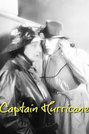 Poster of Captain Hurricane