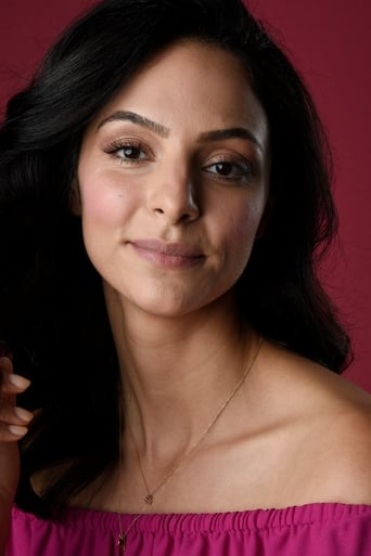 Image of Tala Ashe