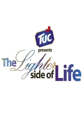 Poster of TUC The Lighter Side of Life