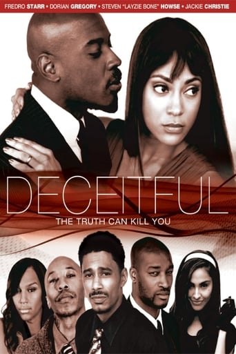 Poster of Deceitful