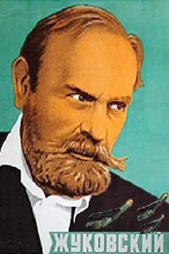 Poster of Zhukovskiy