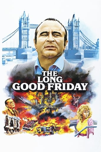 Poster of The Long Good Friday