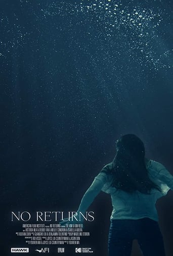 Poster of No Returns
