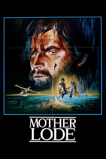 Poster of Mother Lode