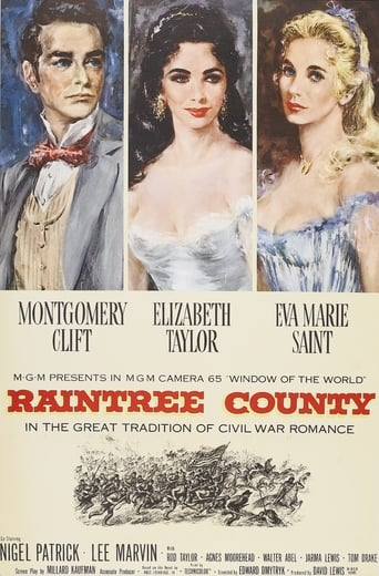 'Raintree County (1957)