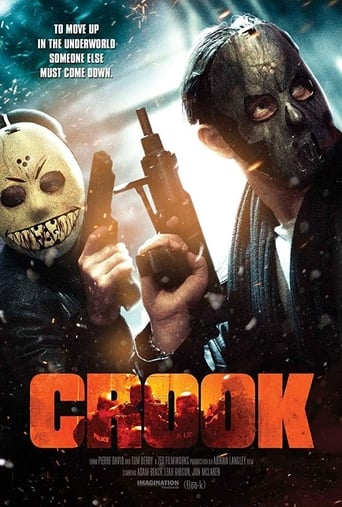 Poster of Crook